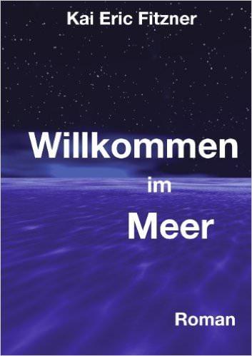 Altes Cover von Willkommen im Meer