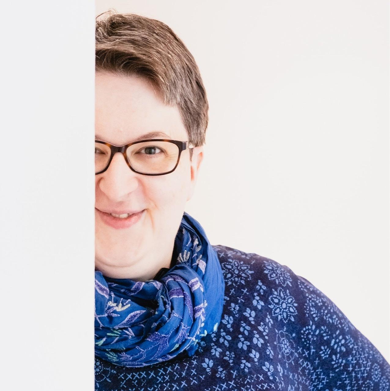 Annette Schwindt